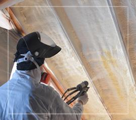 glinnwest coating solutions - sprayfoam-insulation